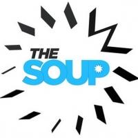 THE SOUP to Return to E! with Live Episode in December
