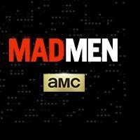 Final Season of AMC's MAD MEN to Premiere 4/5