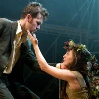 BWW Reviews: Kneehigh's TRISTAN AND YSEULT Amuses at South Coast Rep