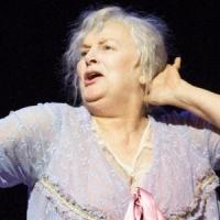 Gillian Elisa to Succeed Ann Emery in West End's BILLY ELLIOT