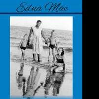 William Smith Lucas Launches Debut Book, EDNA MAE