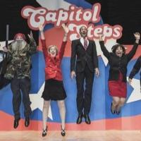 THE CAPITOL STEPS to Bring Humor to Politics in Scottsdale, 11/28-29