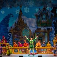 BWW Reviews: ELF is MAGICAL at San Francisco's Curran Theatre