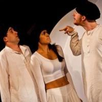 Story Pocket Theatre's ARABIAN NIGHTS Plays Edinburgh Fringe, Now thru Aug 24
