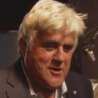 Jay Leno Talks ELF: BUDDY'S MUSICAL CHRISTMAS