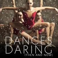 Kansas City Ballet Ends 2014-15 Season with DANCES DARING (THEN AND NOW), Now thru 5/17