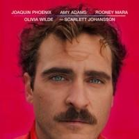 Joaquin Phoenix Explains Motivations for Spike Jonze's HER at NY Film Festival