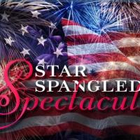 Kristin Chenoweth, John Lithgow & More Set for PBS's STAR-SPANGLED SPECTACULAR