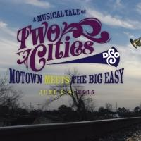 Detroit Symphony Orchestra to Stage 'A MUSICAL TALE OF TWO CITIES', 6/2-4