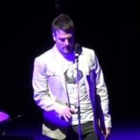 BWW TV: Gerónimo Rauch volvió a las tablas argentinas