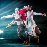 BWW Reviews: BLUE is a Testament to Cape Dance Company's Artistry and Vision
