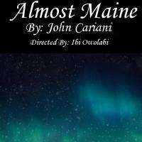 BWW Reviews: GSU's ALMOST, MAINE: That Time Absurdity and Hooligans Didn't Ruin a Show