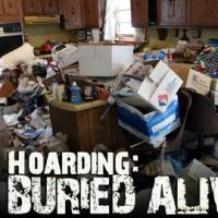 TLC Airs All-New Episodes of HOARDING: BURIED ALIVE, Beg. Tonight
