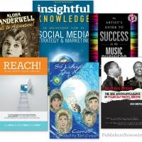 Publishers Newswire Announces Its Newsest BOOKS TO BOOKMARK List