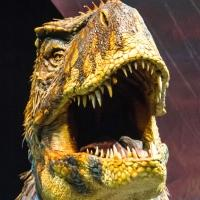 BWW Reviews: WALKING WITH DINOSAURS Roars Through So. Cal Arenas