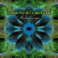 TRANSATLANTIC Releases New Studio Album 'Kaleidoscope' Today