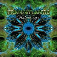 TRANSATLANTIC Releases New Studio Album 'Kaleidoscope' Today