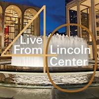Live From Lincoln Center to Present the Richard Tucker Opera Gala on PBS in January