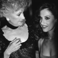 Photo Blast from the Past: Bea Arthur & Patti LuPone