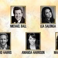 Michael Ball and Lea Salonga Headline DO YOU HEAR THE PEOPLE SING? in Shanghai, 11/27