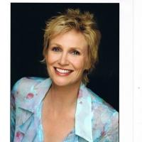 GLEE's Jane Lynch to Launch FundAnything Campaign for Adopt the Arts Foundation