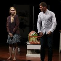Photo Coverage: REALLY REALLY's Opening Night Curtain Call!