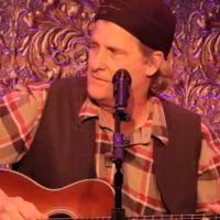 BWW TV: Jeff Daniels Previews and Talks 54 Below Show; See it Tonight!