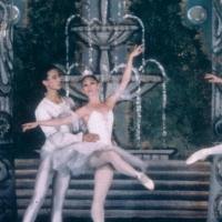 Russian National Ballet Theatre's SLEEPING BEAUTY Set for the MAC, 1/9