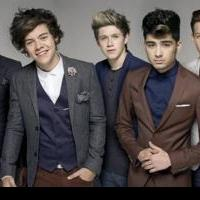 One Direction Album Becomes Fourth to Debut at Top of US Charts