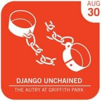 LA Movies in the Park Series Shows Django Unchained at the Autry National Center Tonight