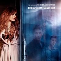 Photo Flash: First Look - Lindsay Lohan in Poster Art for THE CANYONS