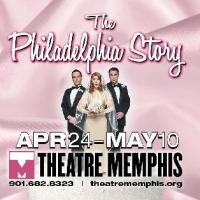 BWW Reviews: Theatre Memphis Brings THE PHILADELPHIA STORY South