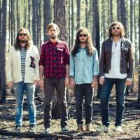 J. Roddy Walston & The Business Debut New Track 'Marigold'