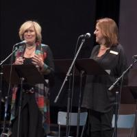 Photo Flash: Atlanta-Area Actors in NYC Reading of BY WHEEL AND BY WING Photos