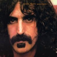 40th Anniversary Edition of Frank Zappa's Apostrophe(') Now on 180-Gram Vinyl