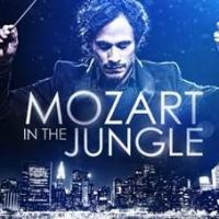 Bernadette Peters, Joel Grey, and More to Attend Premiere Screening of MOZART IN THE JUNGLE