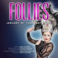 Wavestage Theatre Company to Present FOLLIES, 1/30-2/1
