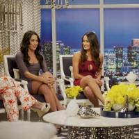 'Total Divas' Bella Twins Guest on E!'s FASHION POLICE Tonight