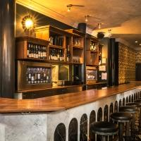 Bar of the Week:  COMPAGNIE DES VINS SURNATURELS in Noho, NYC