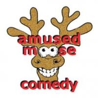 Amused Moose Piccadilly to Welcome Katherine Ryan, Pippa Evans and More, 6 Feb