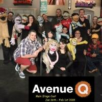 BWW Reviews: SoLuna's AVENUE Q