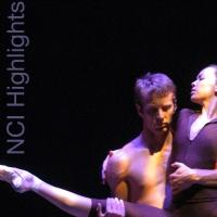NCI Presents 10th Anniversary Highlights at Irvine Barclay Theatre Tonight