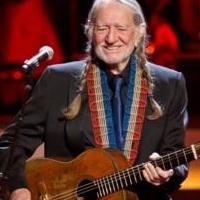 Willie Nelson and Family Set for Jackson Hall, 4/9