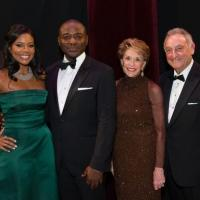 Photo Flash: First Look at Alvin Ailey Dance Theater's Opening Night Gala