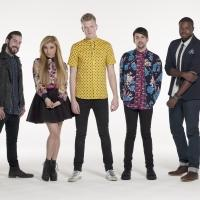 BWW Reviews: PENTATONIX Brings Energetic Performance to Ohio State's Campus
