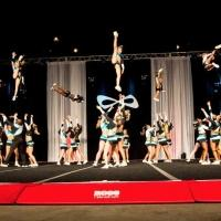 Epic Cheerleading Competition Featuring Elite Athletes Tumbles Into U.S. Cinemas This Spring