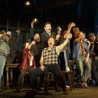 All Aboard - Meet the Full Cast of THE LAST SHIP, Setting Sail Tonight on Broadway!