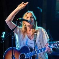 'FIRESIDE SESSIONS WITH NANCY ATLAS' Returns to Bay Street Tonight