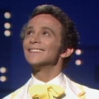 BWW Interviews: Joel Grey Talks PBS' MY MUSIC PRESENTS: GREAT BROADWAY MUSICAL MOMENTS FROM THE ED SULLIVAN SHOW