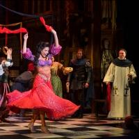 Review Roundup: THE HUNCHBACK OF NOTRE DAME at La Jolla Playhouse